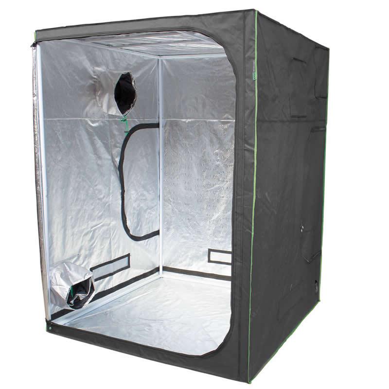 LightHouse MAX 1m². Grow Tent  sc 1 st  Grow Underground & LightHouse MAX 1m² - Grow Underground