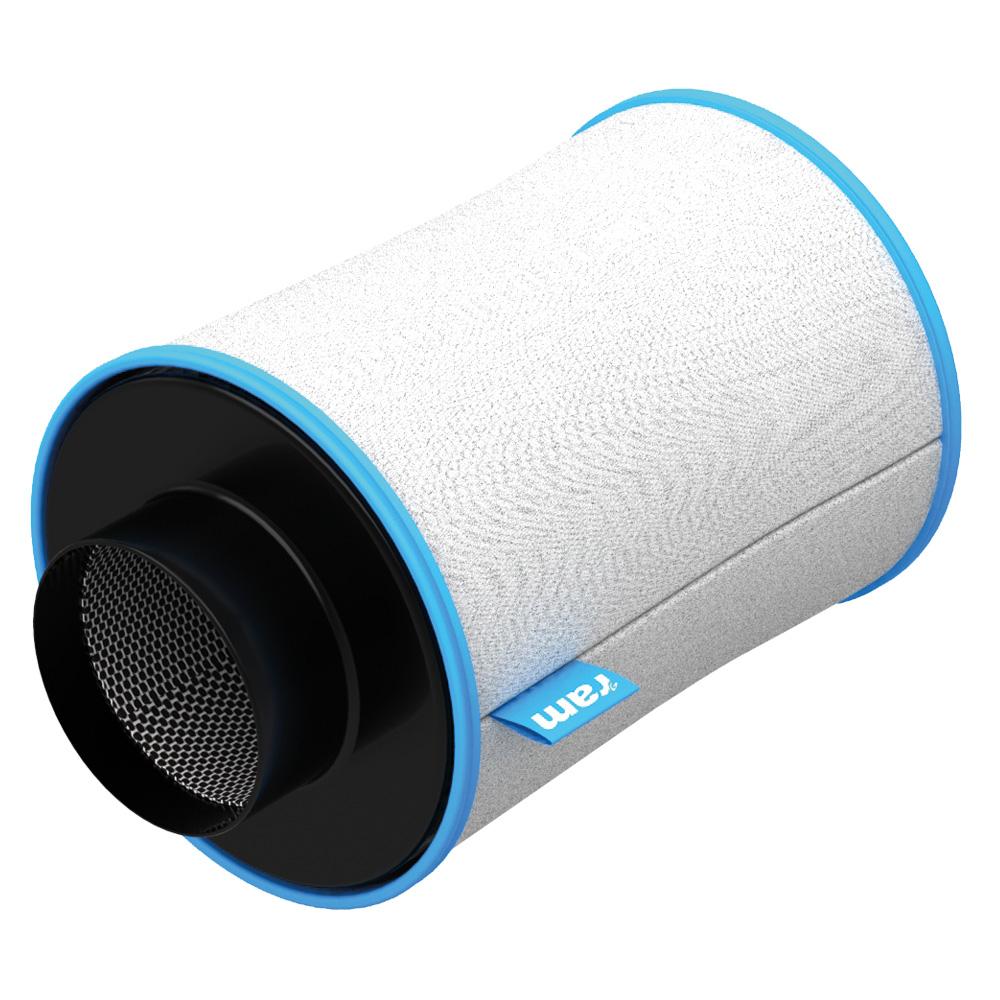 RAM Carbon Filter - 200/600 (8