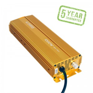 1000w Omega Dimmable Digital Ballast