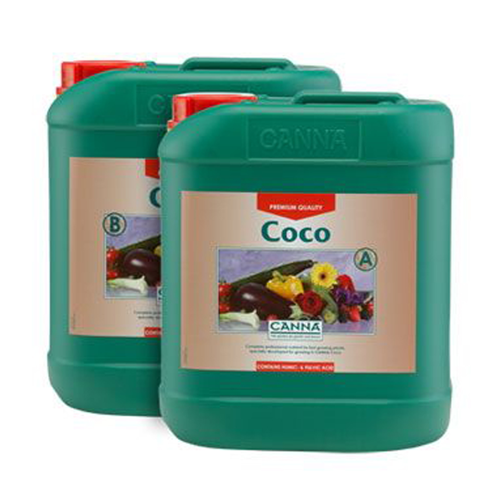 canna coco nutrients 10 litre