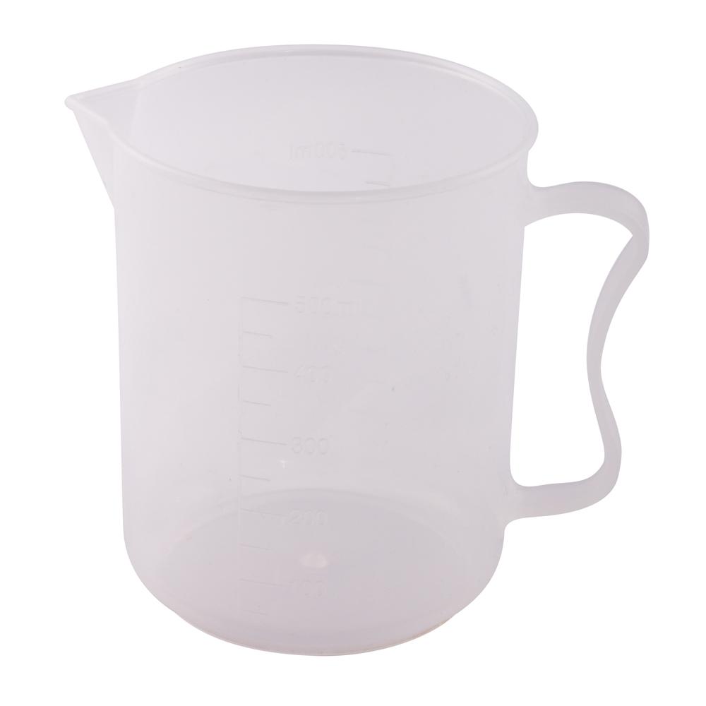 1ltr graduated measuring jug
