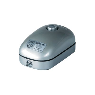 1 outlet air pump